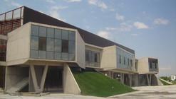Em Construção: Centro de Eventos Puente Verde / Andreu Arquitectos + Big Arquitectos
