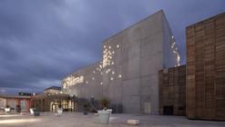 Saint-Nazaire Theatre / K-architectures