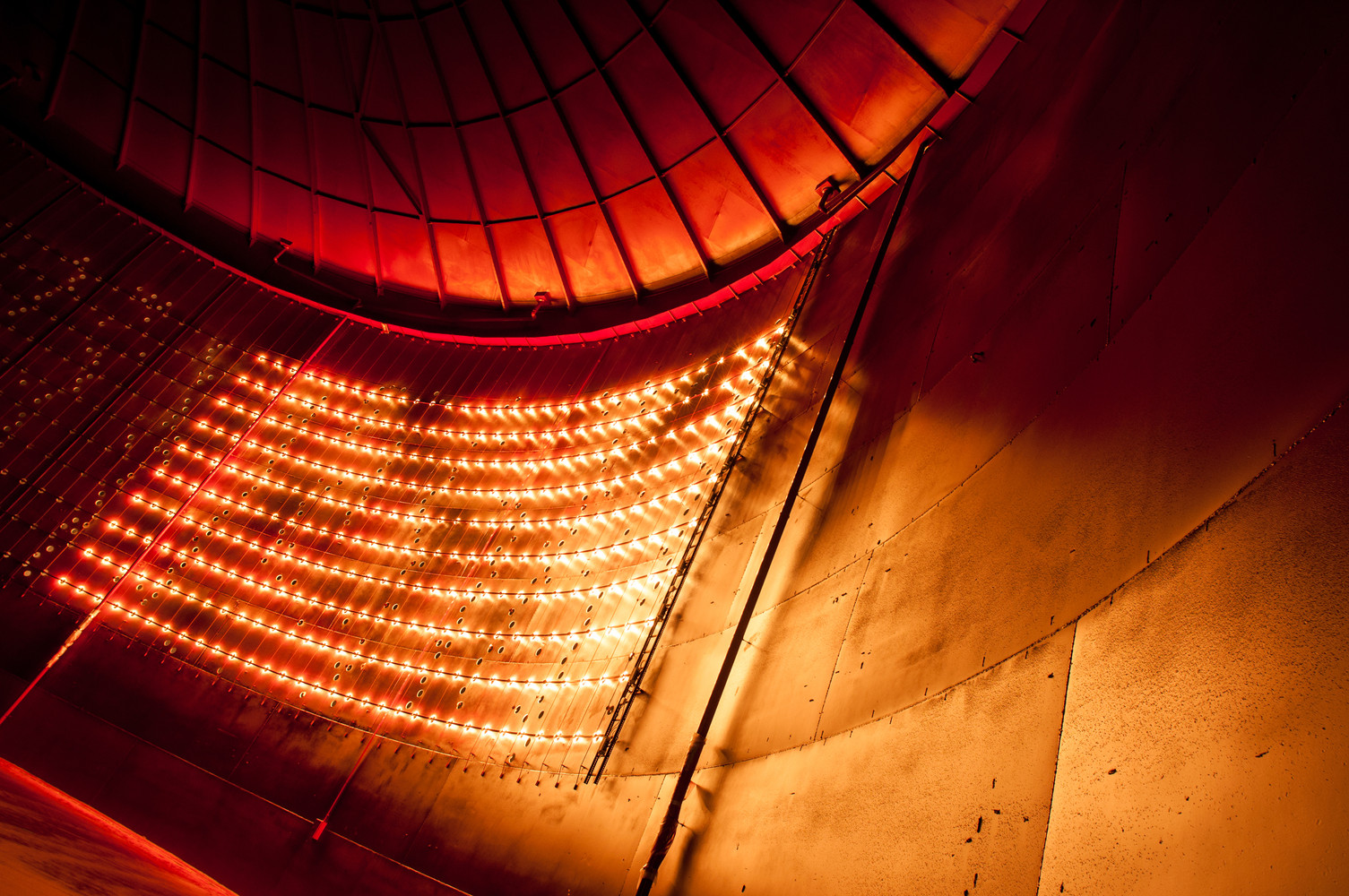 Gallery of silo lighting design collective