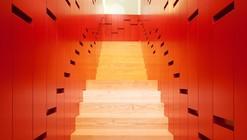 Reabilitação do Edifício Forrester / Correia/Ragazzi Arquitectos