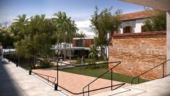 Museu Histórico e Cultural de Jundiaí – Solar do Barão / DMDV arquitetos