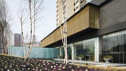 Centro de Comercio de Qingtao / Tsushima Design Studio