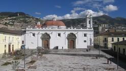 Plaza Santa Clara / Municipio del Distrito Metropolitano de Quito