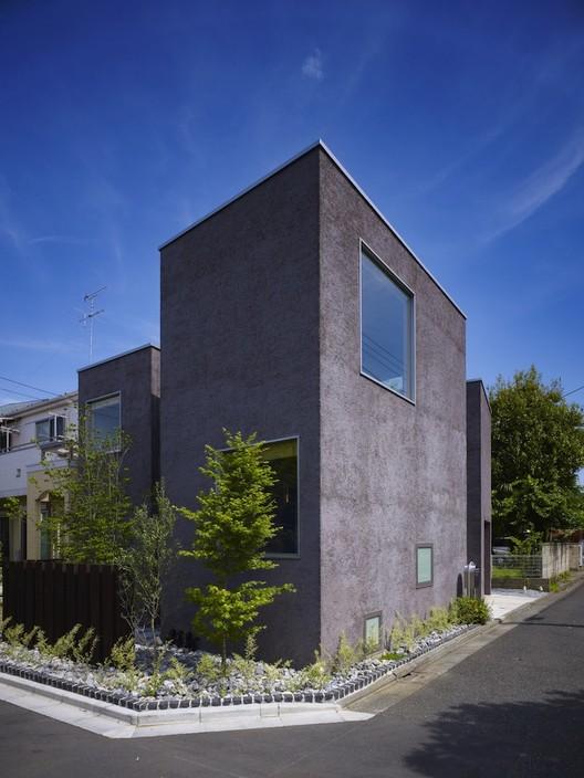 Ogikubo House / MDS, © Toshiyuki Yano