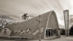 Clássicos da Arquitetura: Igreja da Pampulha / Oscar Niemeyer
