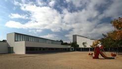 Ampliação e Reforma Centro Cívico Mirasol / ONL Arquitectura