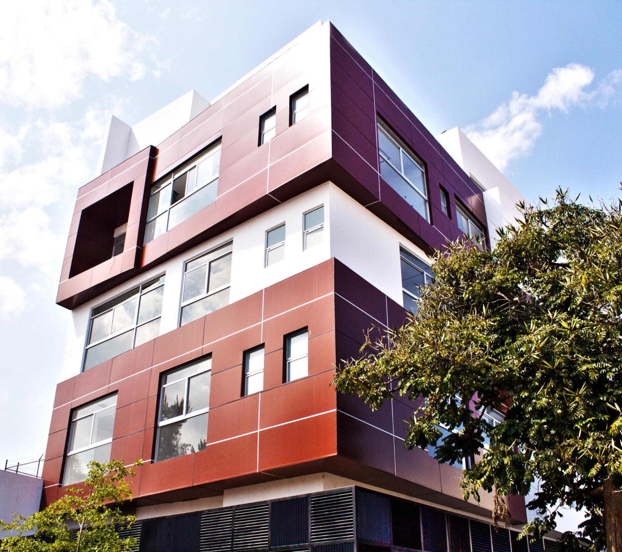 Montreal / JAPI Arquitectos, © Marcos Bojórquez