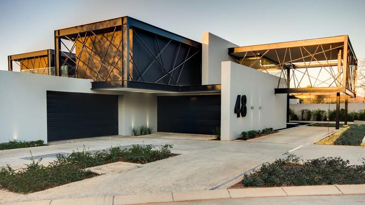 House Ber / Nico van der Meulen Architects, © Barend Roberts