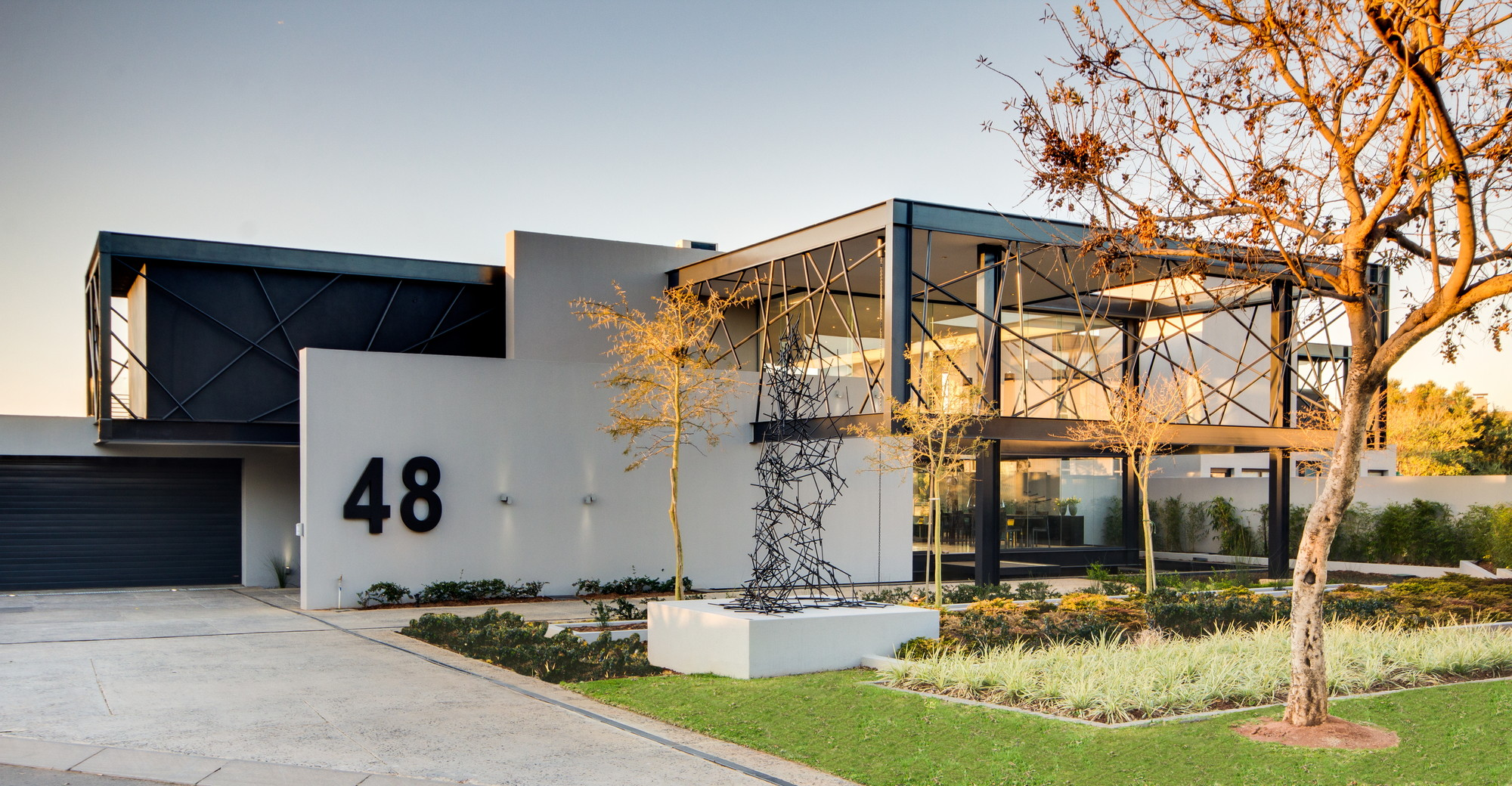 Gallery Of House Ber Nico Van Der Meulen Architects 3