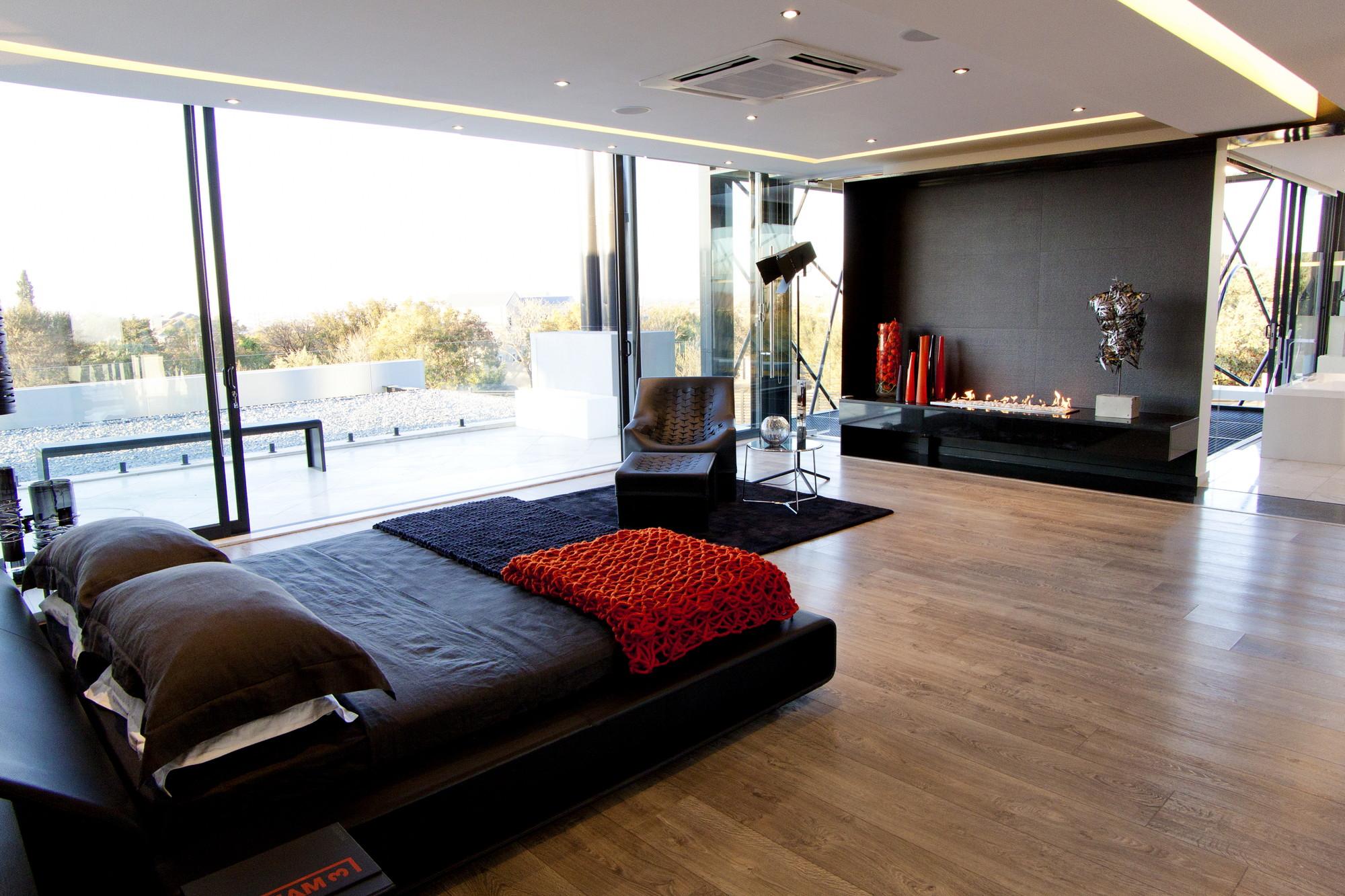 Gallery Of House Ber Nico Van Der Meulen Architects 21