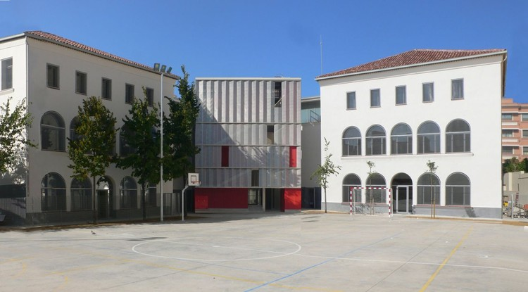 LA CANDELA, VALLS / Lluís Vendrell, Courtesy of ONL Arquitectura