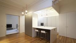 Casa em Ortega y Gasset / Beriot, Bernardini Arquitectos