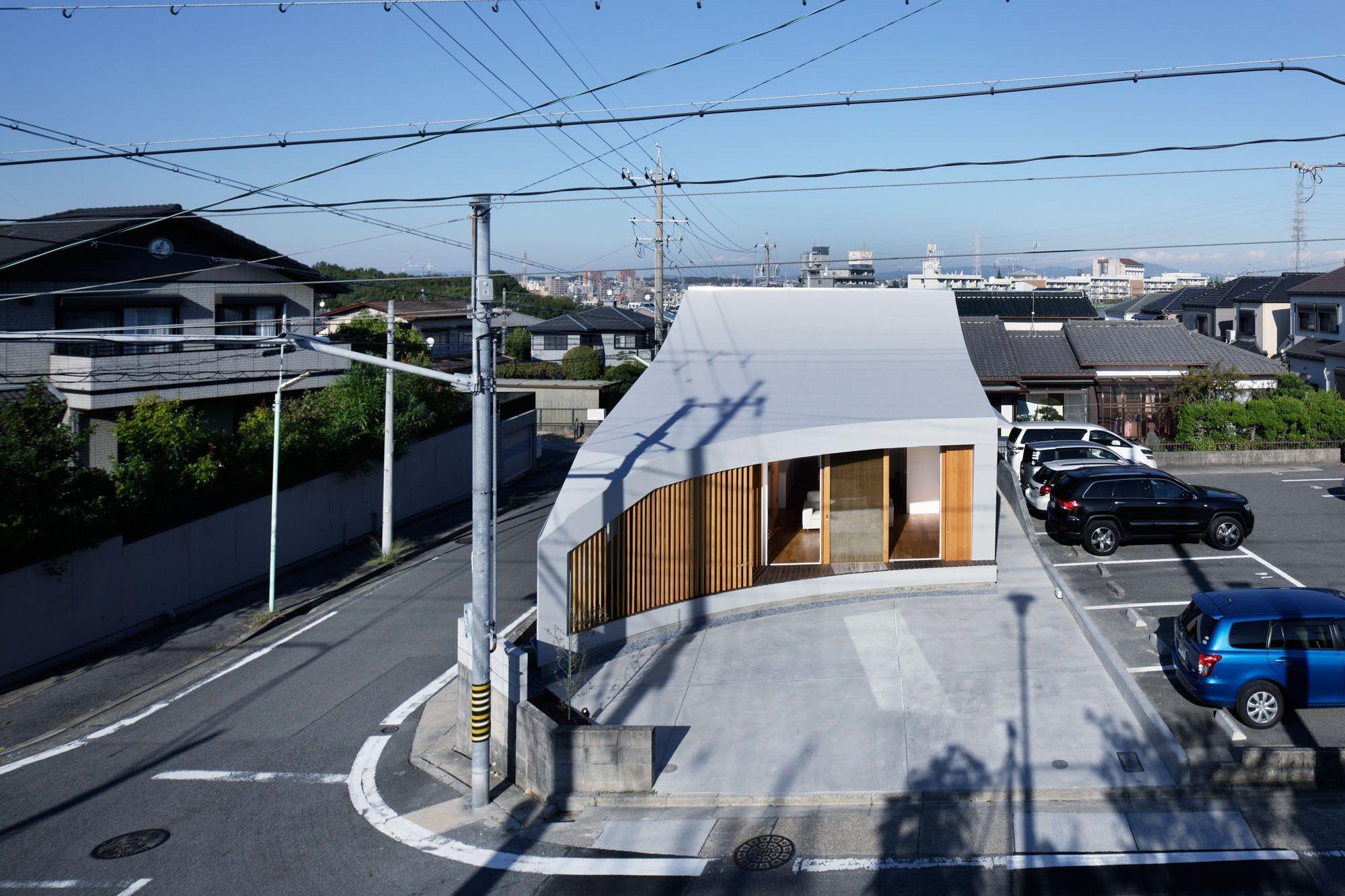 House H / mattch, © nacasa&partners
