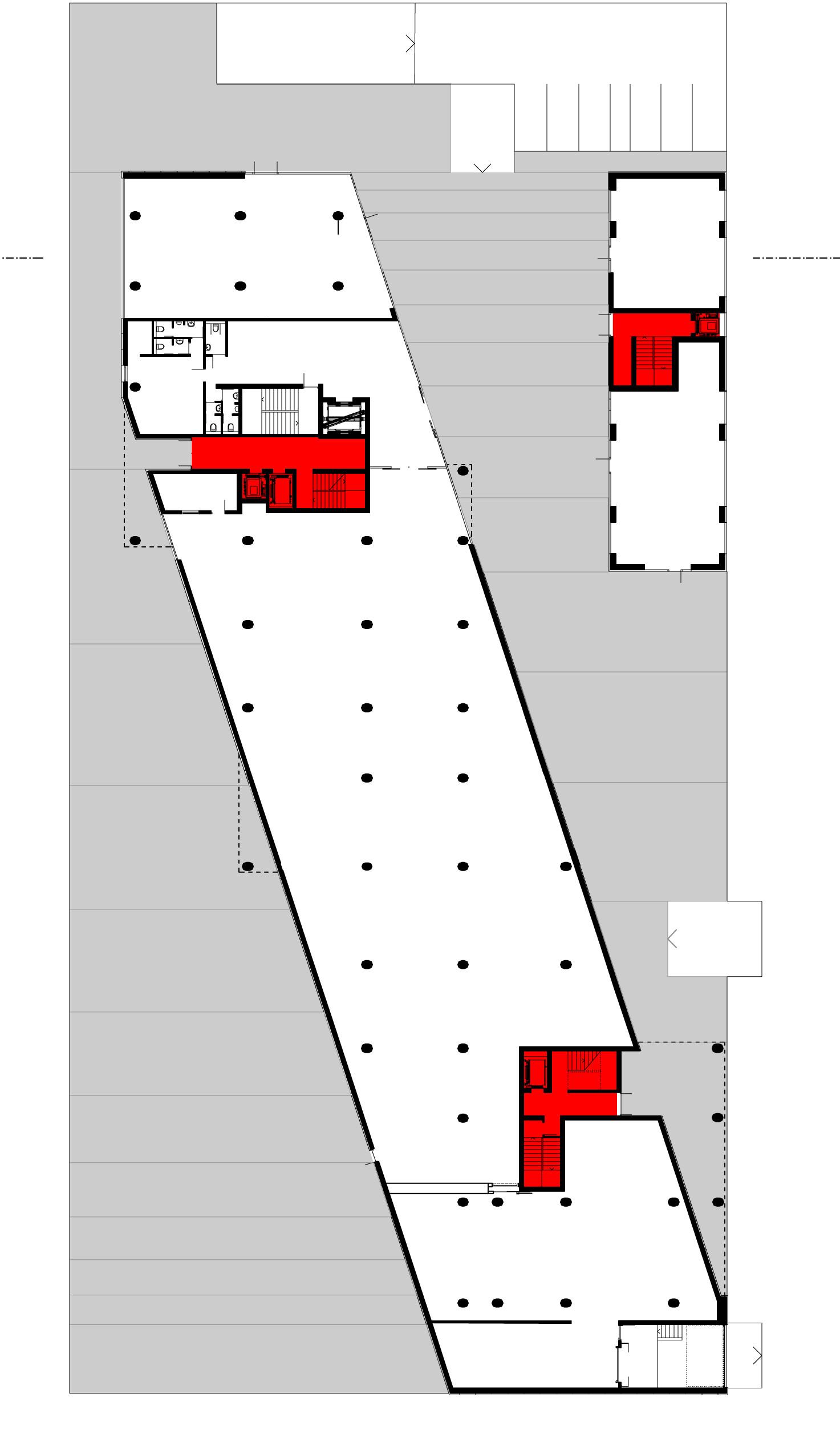 Galer 237 A De Edificio De Oficinas Y Viviendas Savica