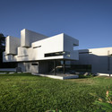 © RP Arquitectos © Victor Benitez