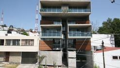 Edifício Tecamachalco / RP Arquitectos