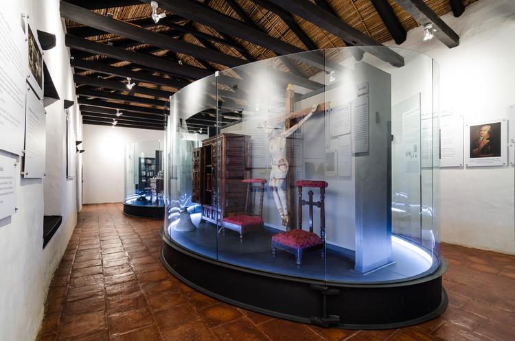 Rehabilitación Del Museo De Yierbas Buenas / Cristián Izquierdo + Francisco Adriasola, © Felipe Fontecilla