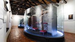 Rehabilitación Del Museo De Yierbas Buenas / Cristián Izquierdo + Francisco Adriasola