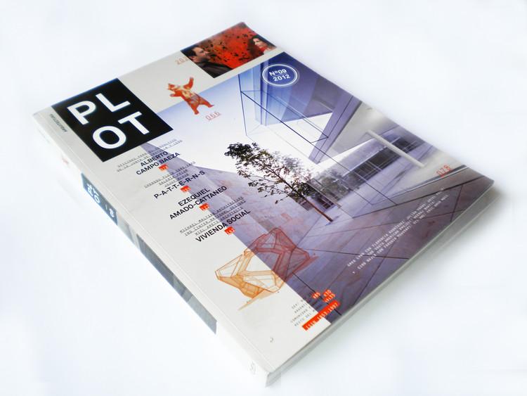 Revista PLOT  #09 2012