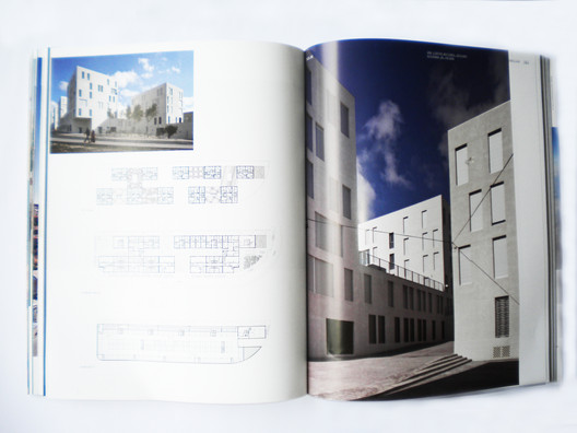 Revista PLOT 09 2012 ArchDaily Colombia