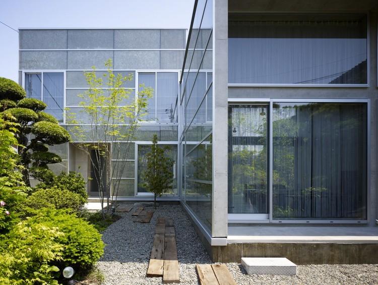Casa Jardín / Kochi Architect's Studio, © Daichi Ano