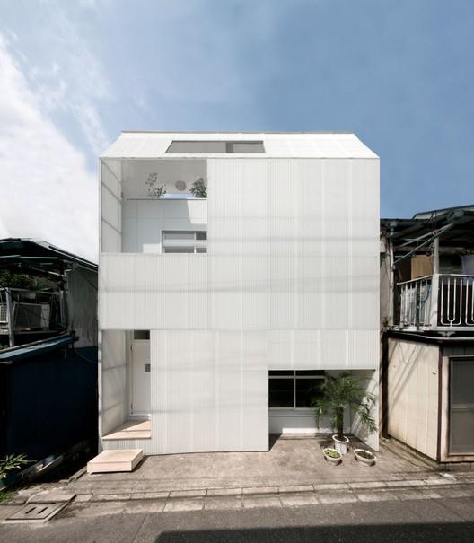 KCH / Kochi Architect's Studio, © Kazuyasu Kochi