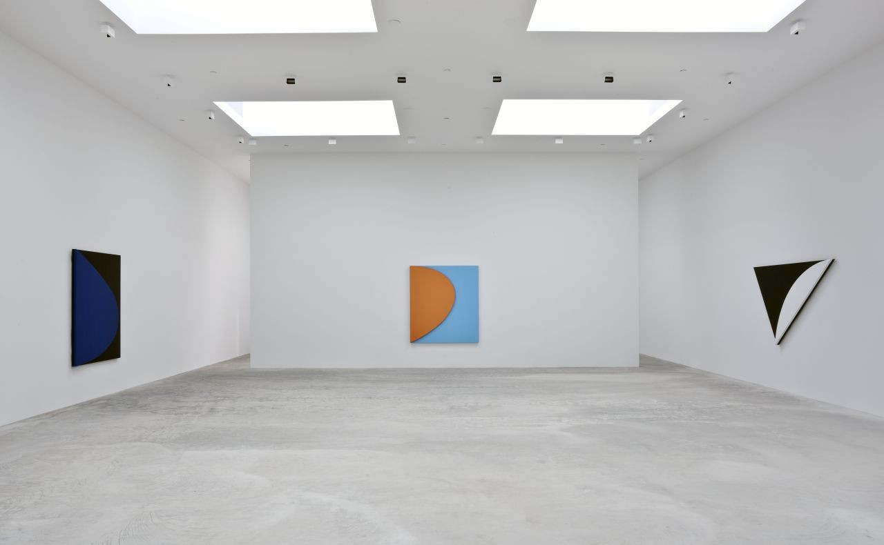 Matthew Marks Gallery / ZELLNERPLUS