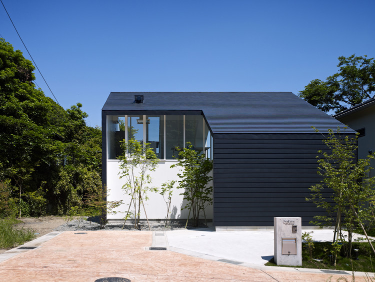 47% House / Kochi Architect's Studio, © Daichi Ano