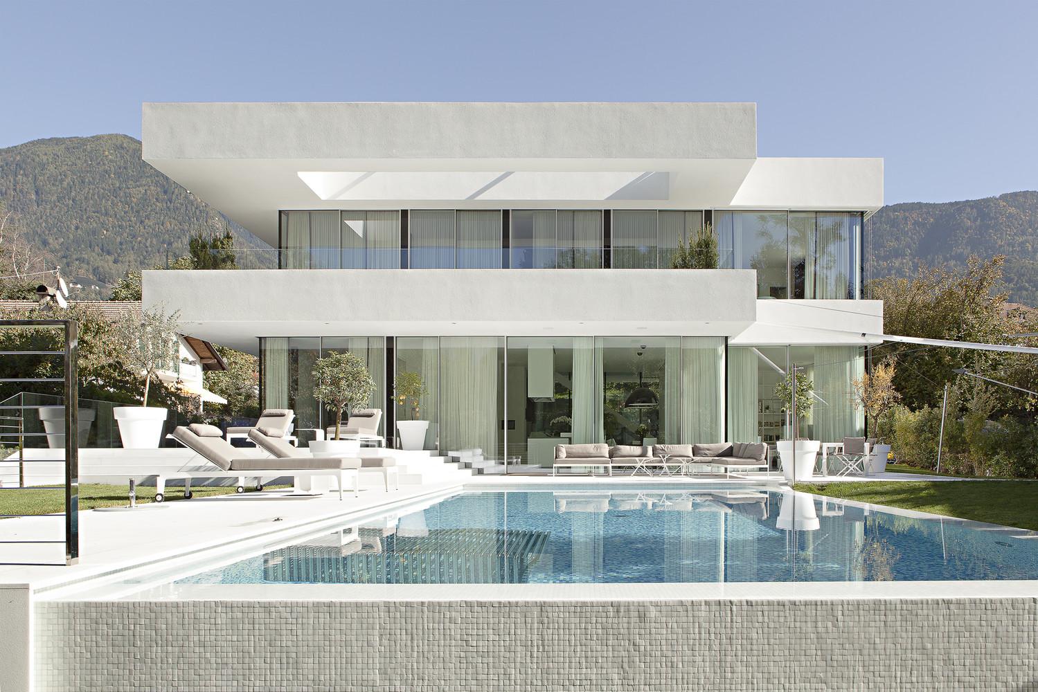 Gallery of House M / monovolume architecture + design - 5
