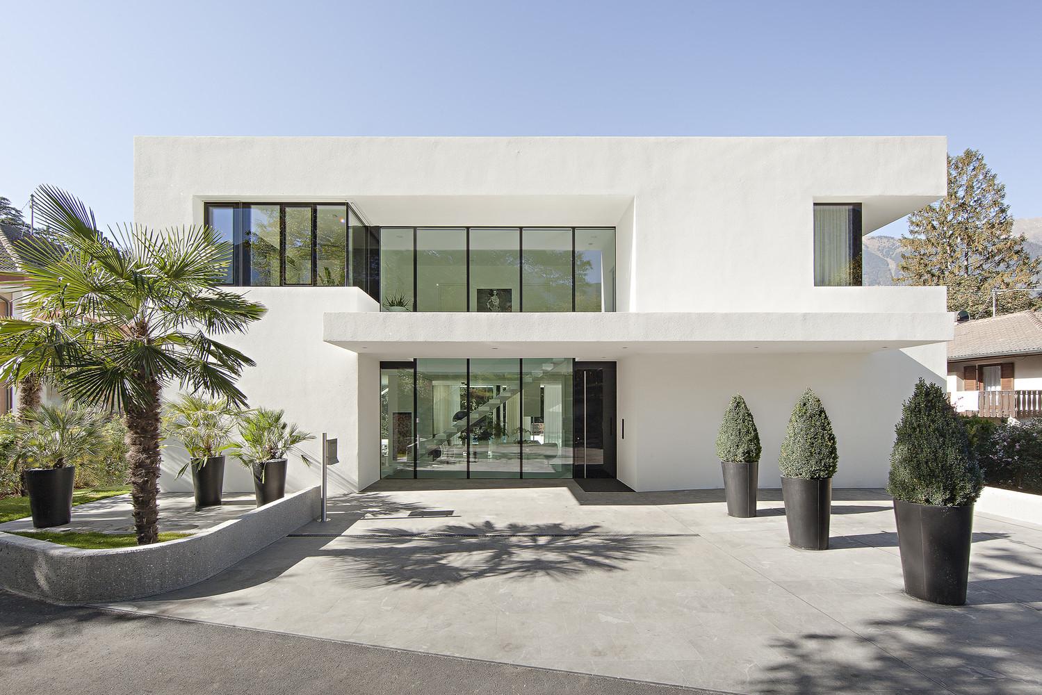 Gallery of House M / monovolume architecture + design - 1