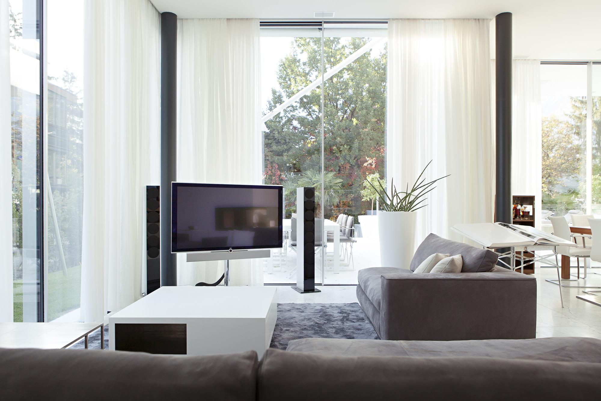 Gallery of House M / monovolume architecture + design - 26