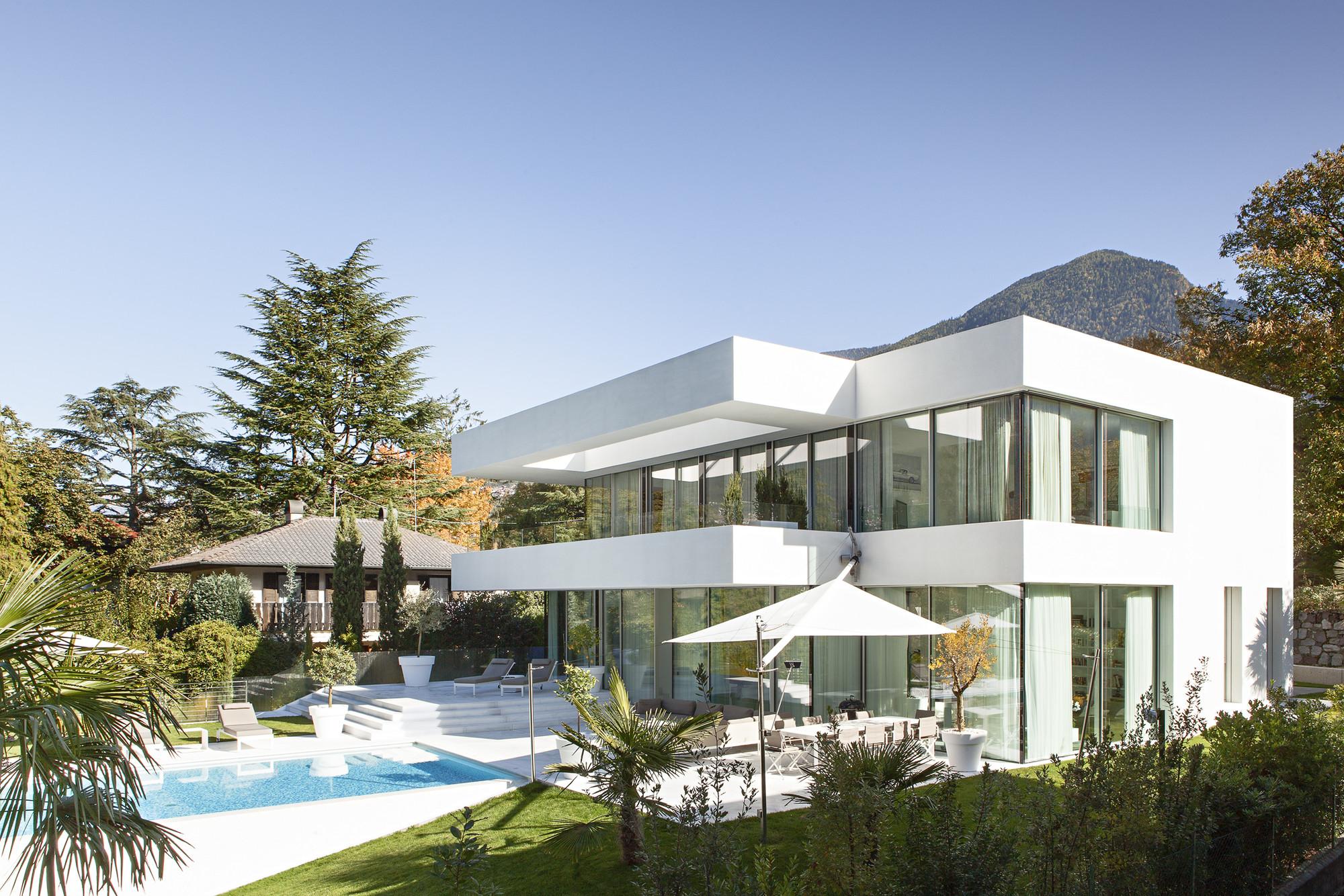 Gallery of House M / monovolume architecture + design - 35
