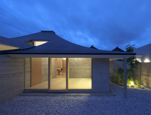 Courtesy of NKS Architects