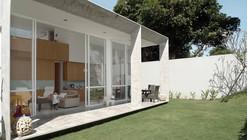 Casa IR / SUB. Studio for visionary design