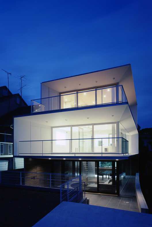 4 Colores/ Kochi Architect's Studio, © Daichi Ano