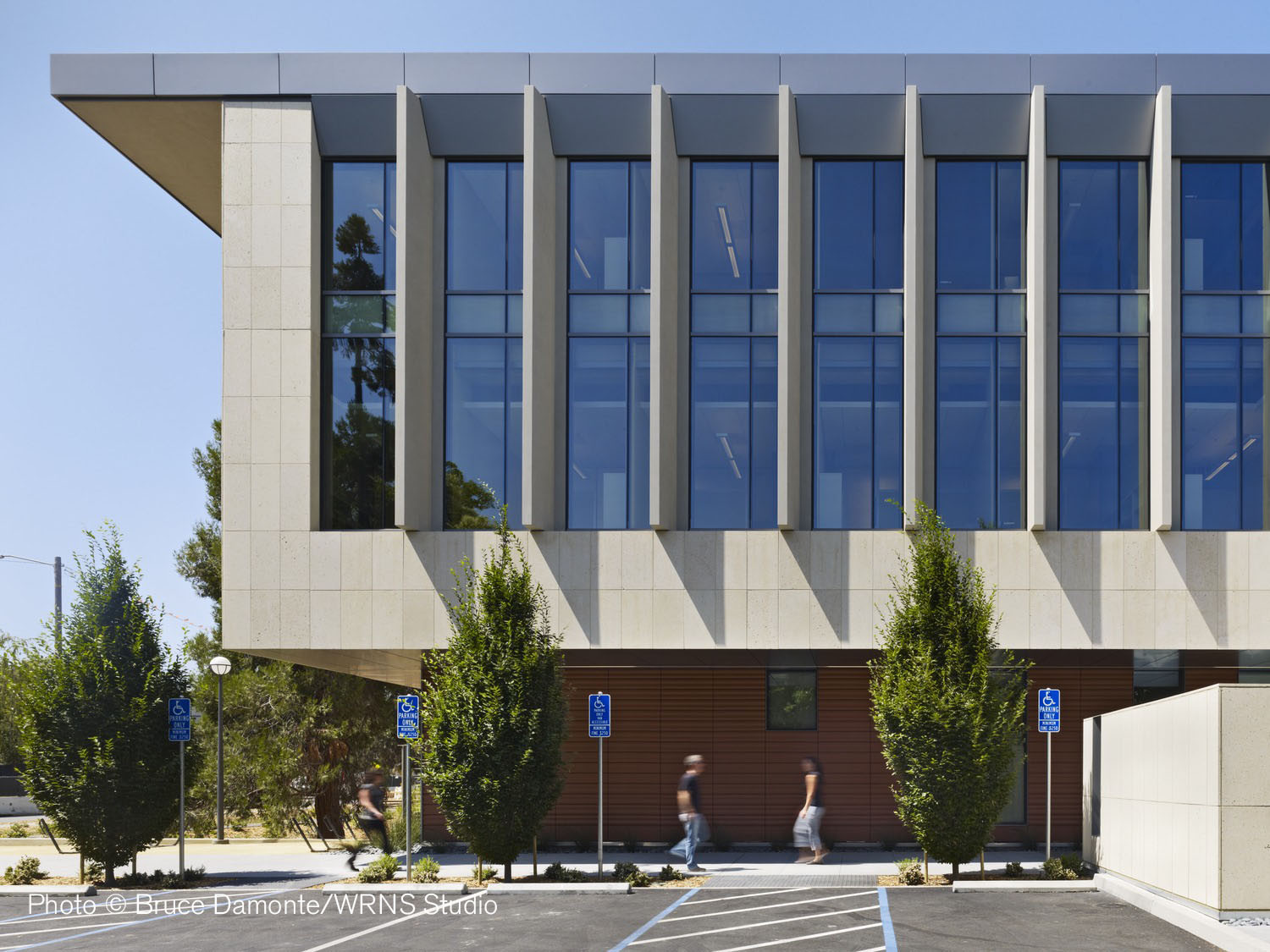 Gallery Of Freidenrich Center For Translational Research