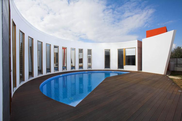 Loukas Residence / Vardastudio Architects & Designers, © Christos Papantoniou