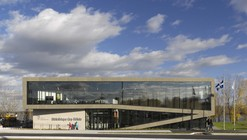 Saint-Eustache Library / ACDF*