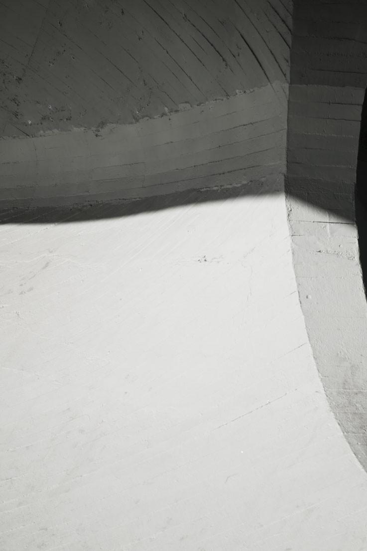 The work of Oscar Niemeyer, by Patricia Parinejad
