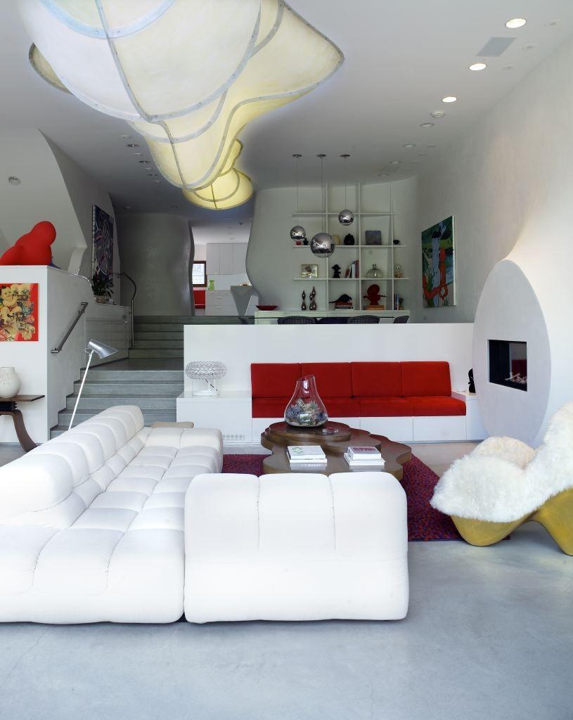 Bloom House / Greg Lynn