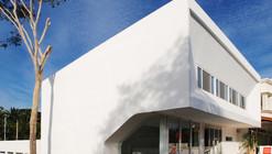 Casa Periscopio / PRAUD