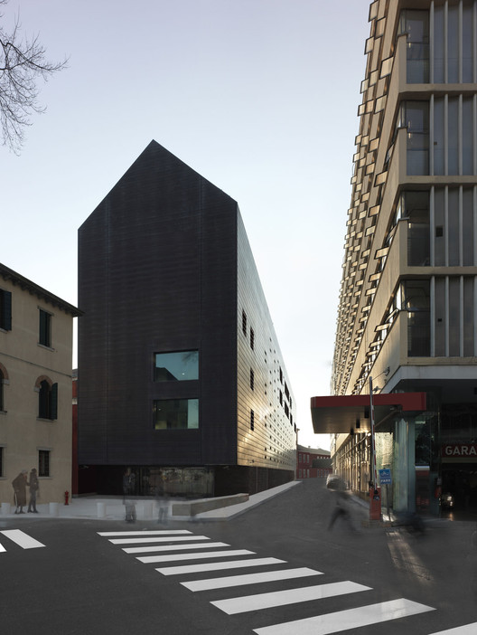 Law-Court Offices in Venice / C+S Architects, Courtesy of C+S Architects