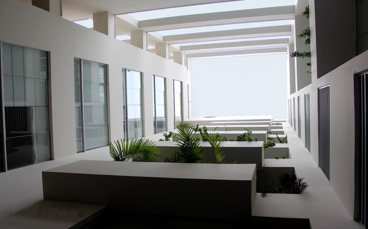 Edificio Verona / F+V Arquitectos, © Luis Flórez Palomino
