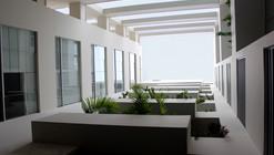 Edificio Verona / F+V Arquitectos