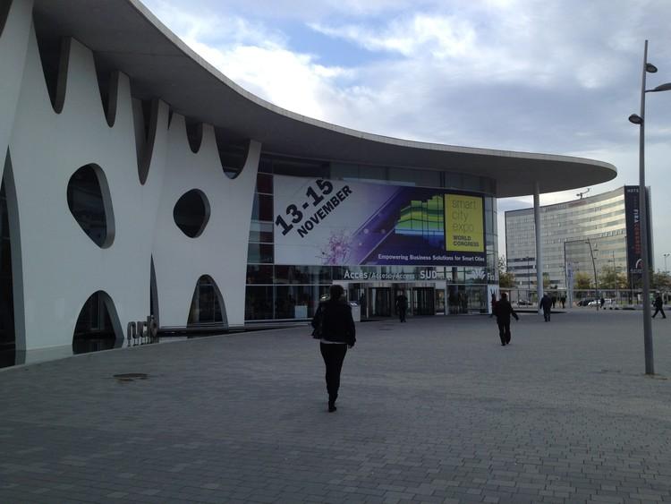 Um resumo e algumas conclusões da SmartCity Expo em Barcelona, via Plataforma Urbana