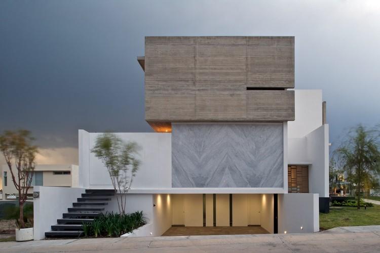 House X / Agraz Arquitectos , © Mito Covarrubias