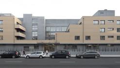 Apartamentos Para Mayores Y Centro De Día En Zarautz / Ignacio Quemada Arquitectos