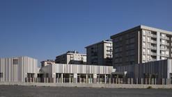 Escola Infaltil em Zarautz / Ignacio Quemada Arquitectos