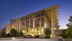 Campus Central Stockton / KSS Architects + VMDO Architects