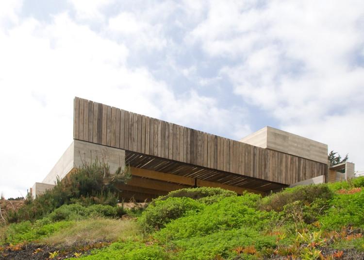 Mava House / Gubbins Arquitectos, © Pablo Montecinos